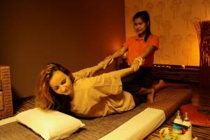 thajské masáže ostrava