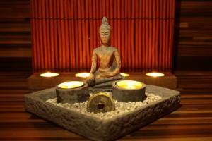 thajské masáže ostrava - dekorace