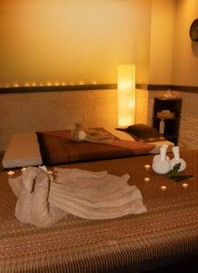 Thai Ostrava - massage