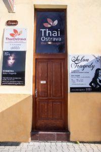Thai Ostrava